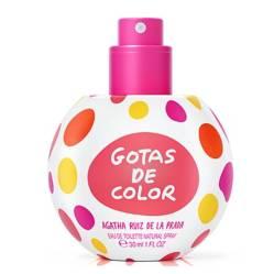 Agatha Ruiz de la Prada - Gotas de color EDT 30 ml