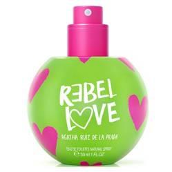 Agatha Ruiz de la Prada - Rebel Love EDT 30 ml