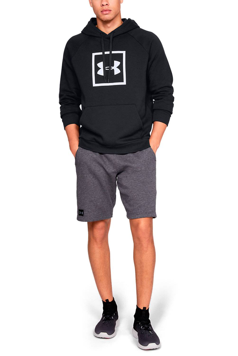 Under Armour - Buzo Hoodie