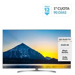 "LG - Smart TV Oled  55"" OLED55B8P"