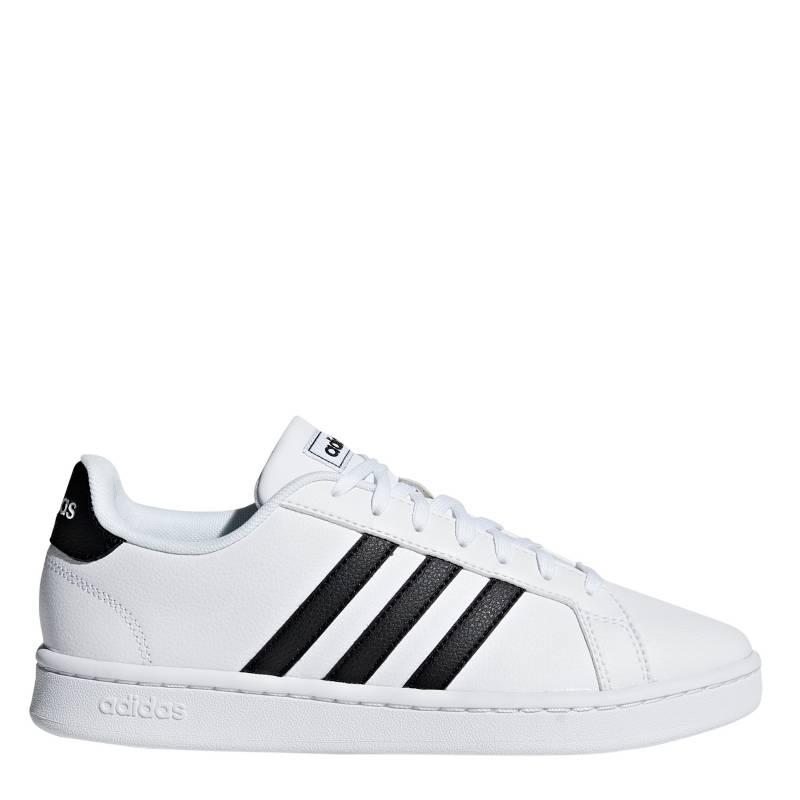Adidas - Zapatillas Grand Court mujer