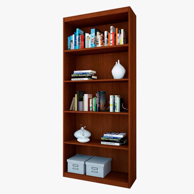 Eldo Omar Mosconi - Biblioteca B80