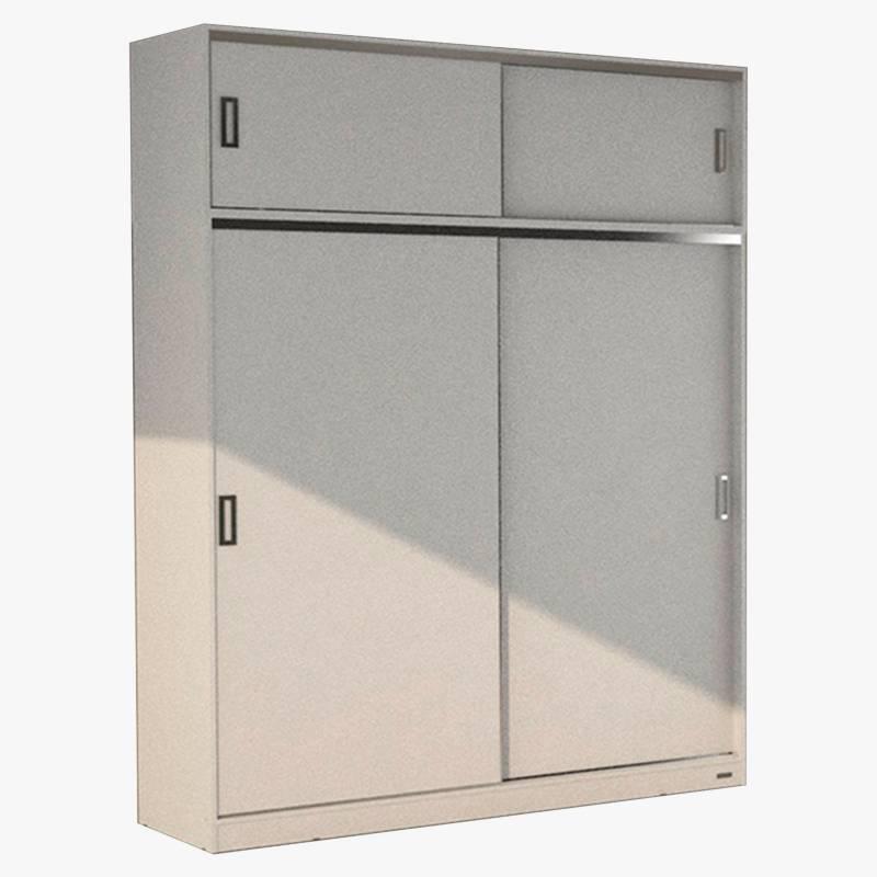 Eldo Omar Mosconi - Placard 4 puertas 2 cajones PCBD2P180