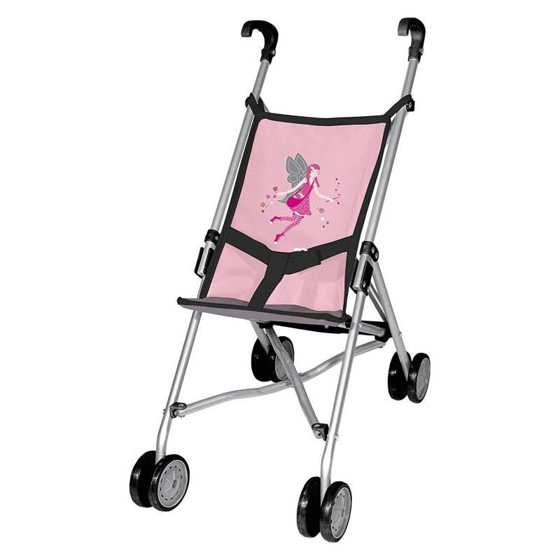 Bayer - Paraguita de bebé