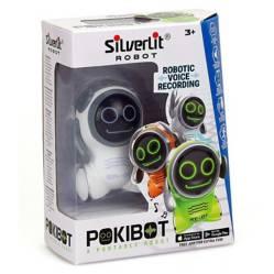 Silverlit - Robot Pokibot