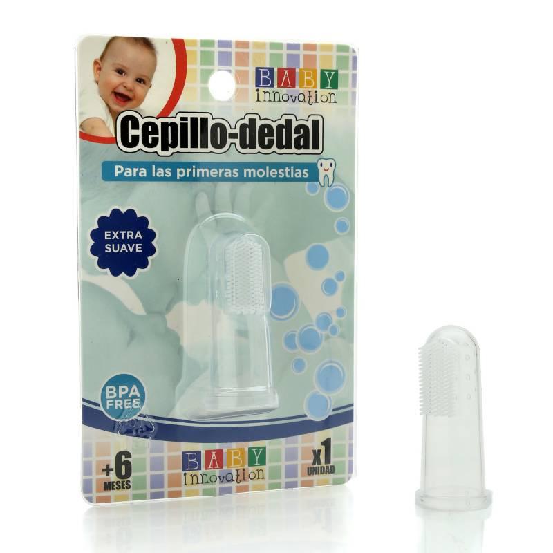 Baby innovation - Cepillo dedal