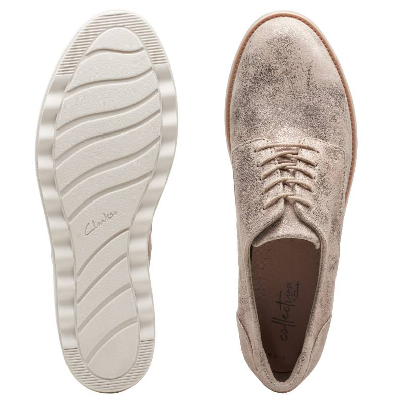 bostezando Molester Geografía  Clarks Zapatos Sharon Crystal - Falabella.com