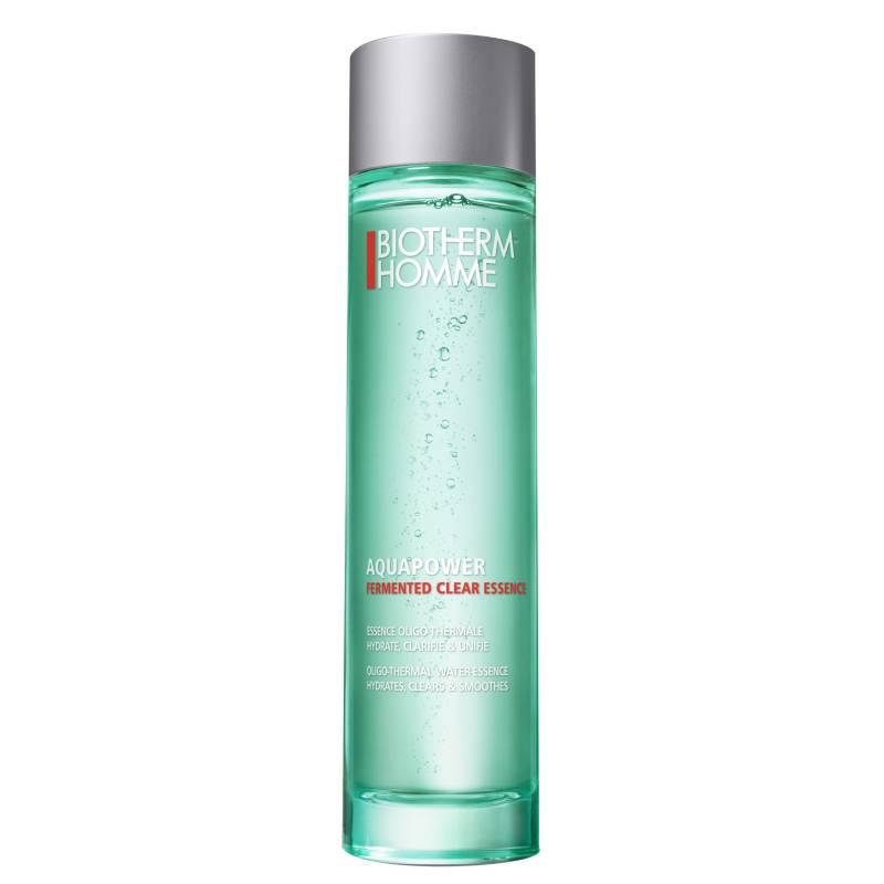 Biotherm - Tónico Aquapower Fermented Clear Essence 100 ml