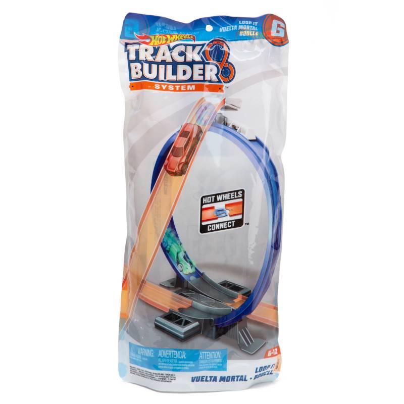 Hot Wheels - Track builder