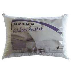Arcoiris - Almohada Dulce sueños 50x70 cm