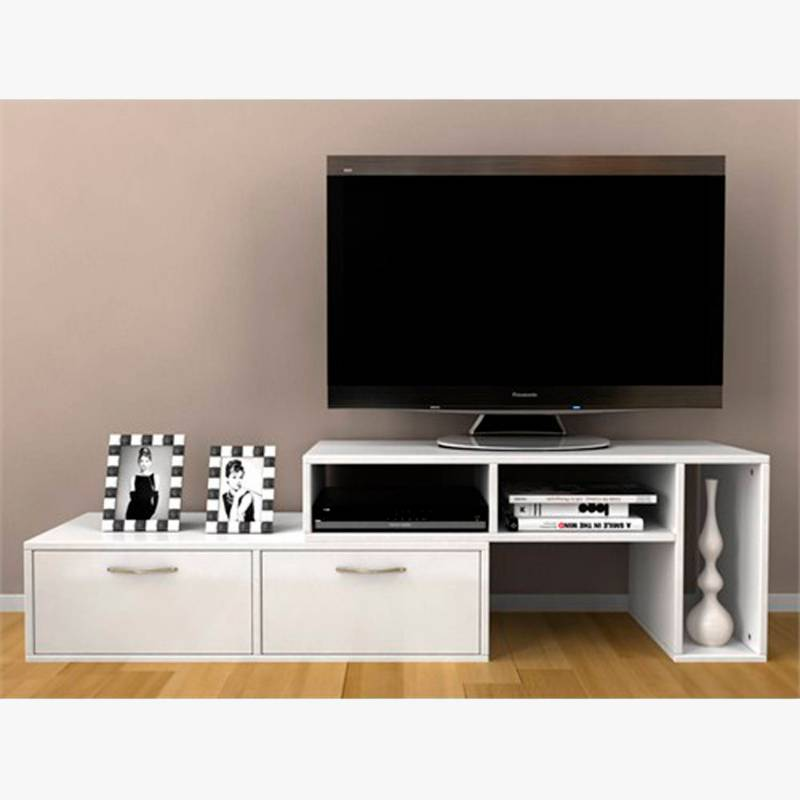 "Master Muebles - Rack para TV 32"" Arreau"