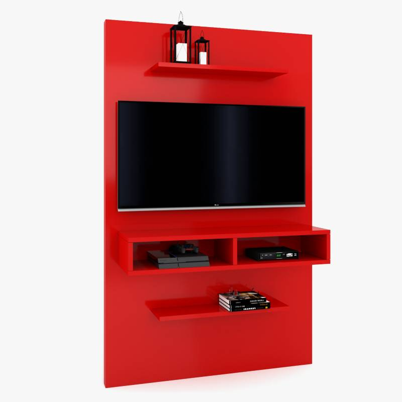 "Master Muebles - Rack de TV 32"" Rouy"