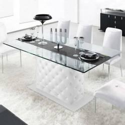 Mesa de comedor Yon 160 cm