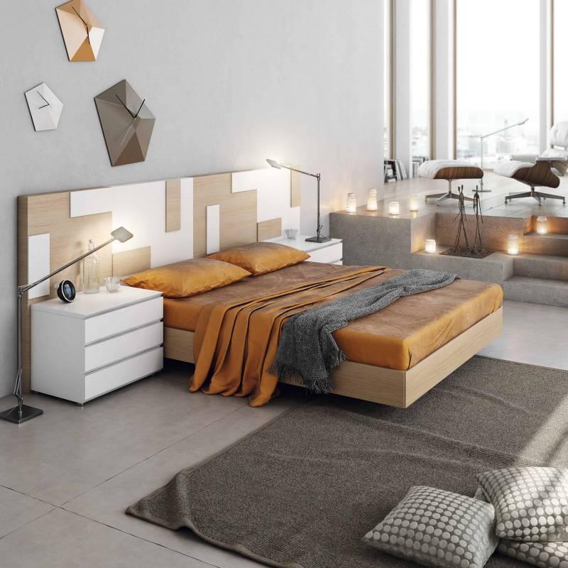 La Font - Juego de dormitorio Tournem