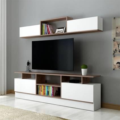 Muebles De Living Falabella Com