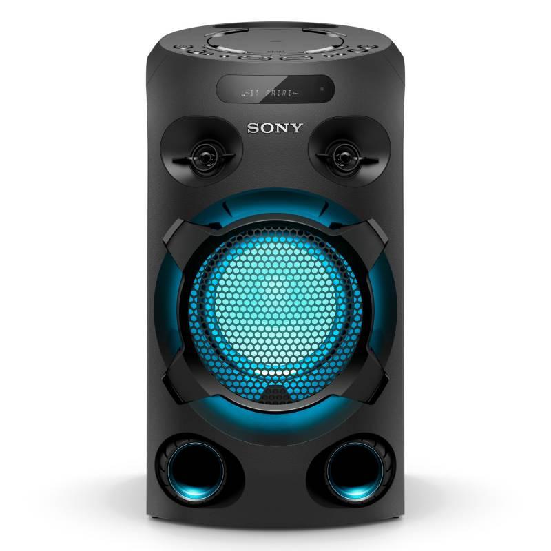 Sony - Minicomponente MHC-V02 470W