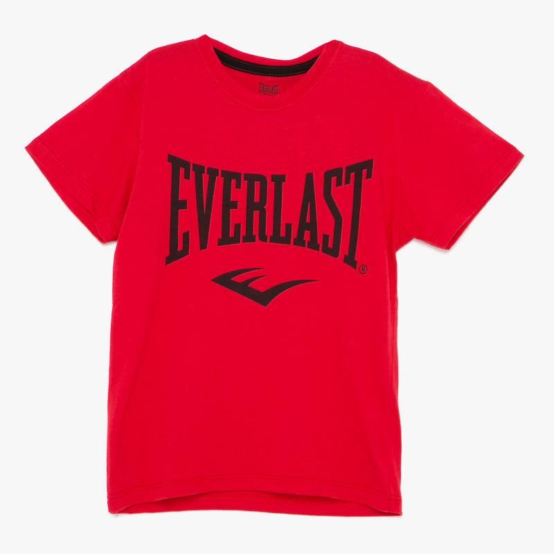 Everlast - Remera institucional 4 a 16