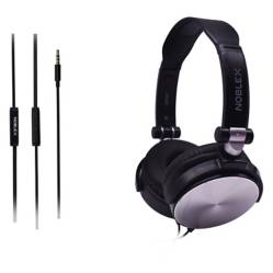 Noblex - Auriculares HP107BS