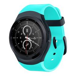 Level Up - Smartwatch ZED 2 Android/IOS