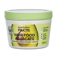 Garnier - Fructis Hair Food aguacate 350 ml