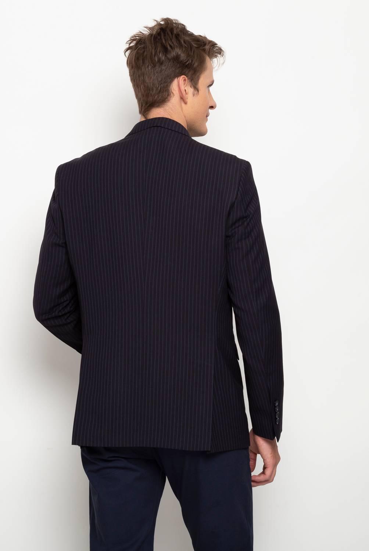 Christian Lacroix - Saco de vestir a rayas