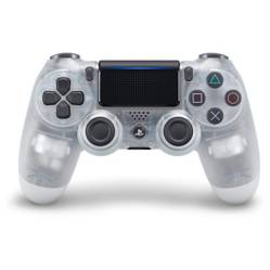 Joystick Dualshock PS4 Crystal