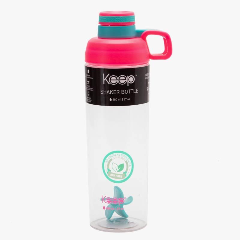 Keep - Botella Shaker 800 ml