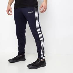 Adidas - Pantalón deportivo con franja