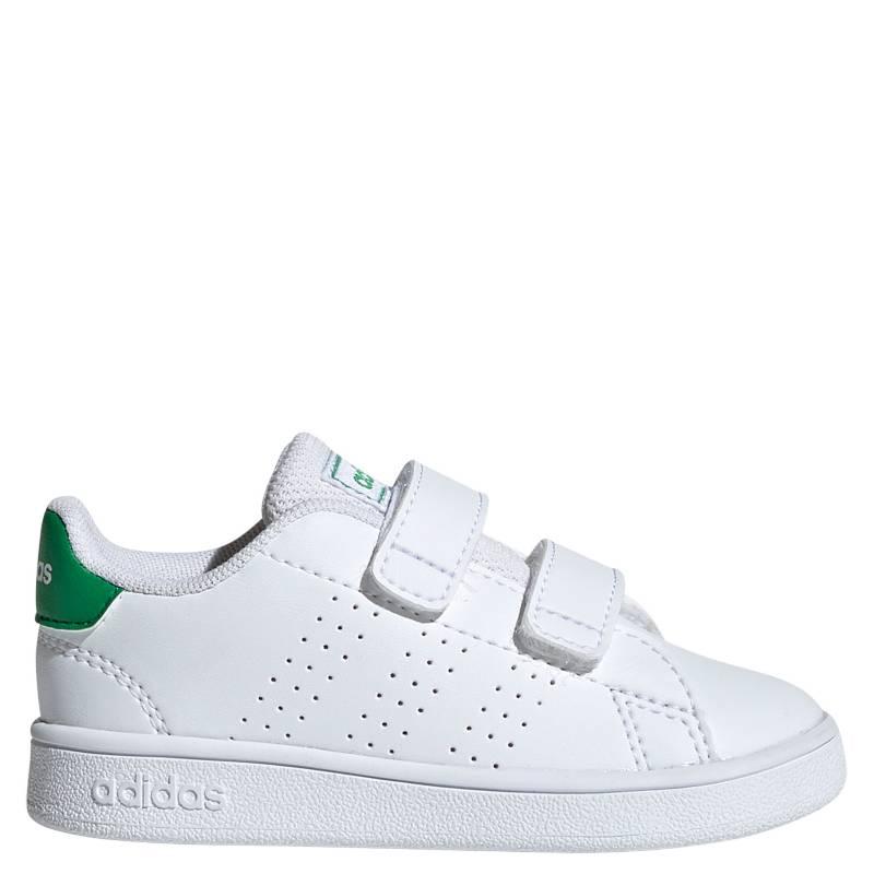 Adidas - Zapatillas advantage unisex 19 a 27