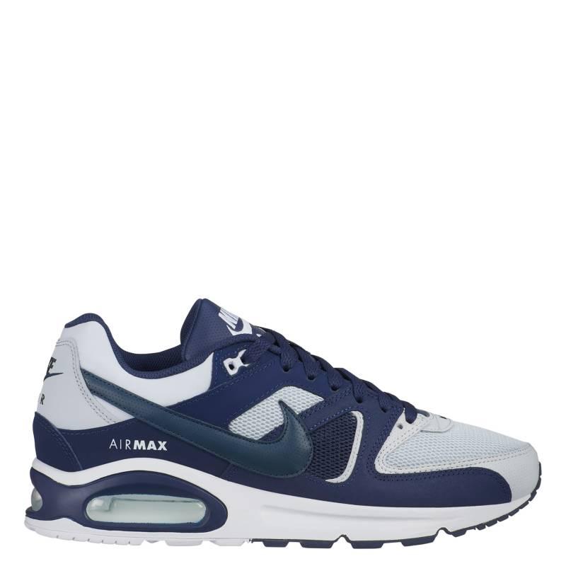 Nike - Zapatillas Air Max Command hombre