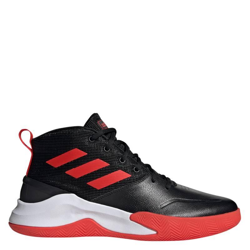 Adidas - Zapatillas Ownthegame hombre
