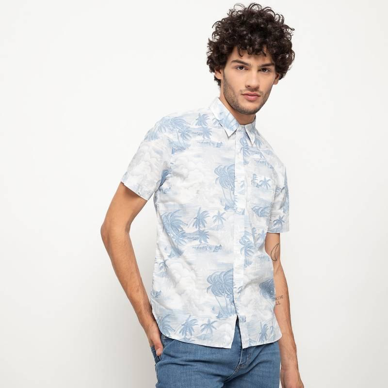 Levi's - Camisa Sunset One Pocket Shirt