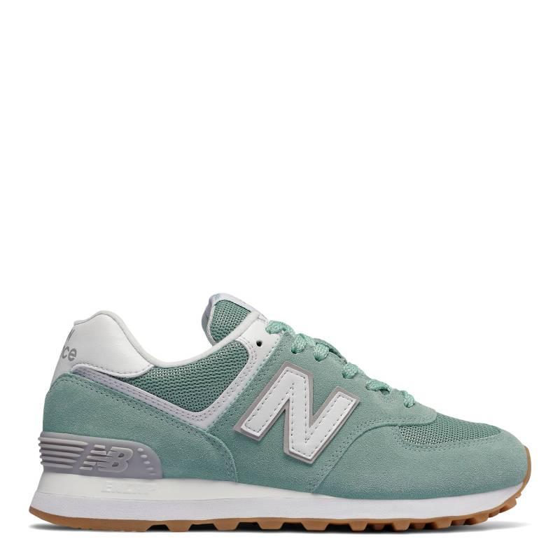 New Balance - Zapatillas 574Esy mujer