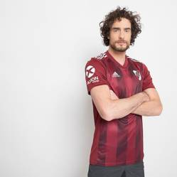 Adidas - Camiseta River Plate