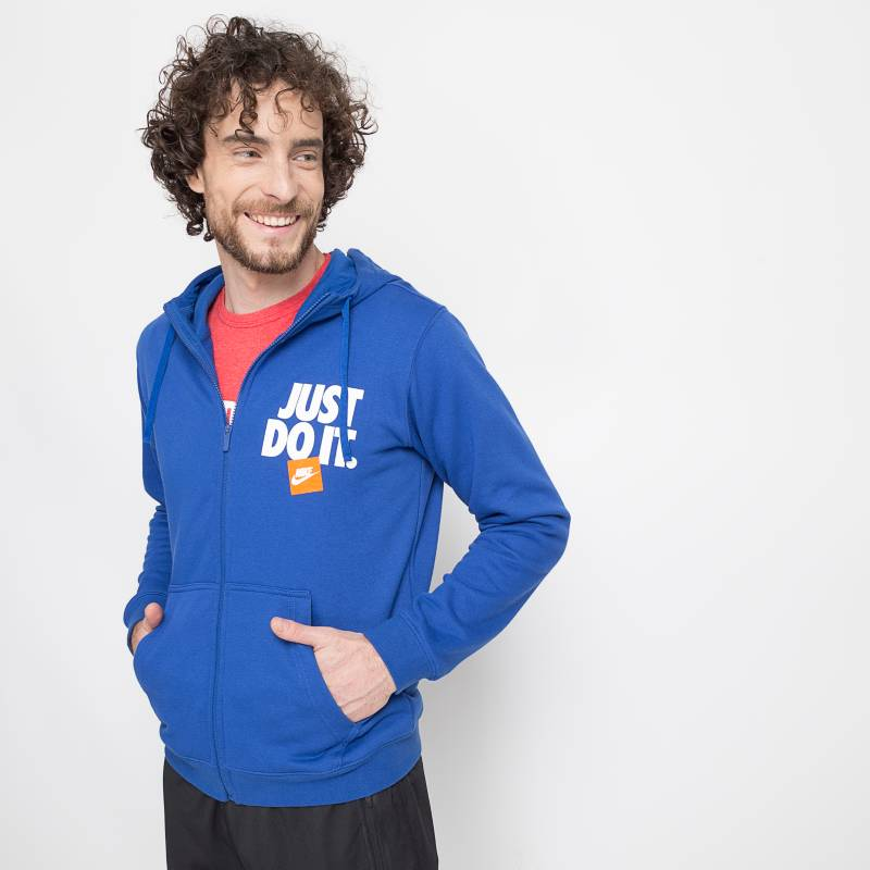 Nike - Buzo Hoodie