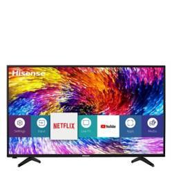 """Smart TV LED 32"""" HD H3218H5"""