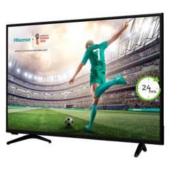 "Smart TV 43"" Full HD H4318FH5"