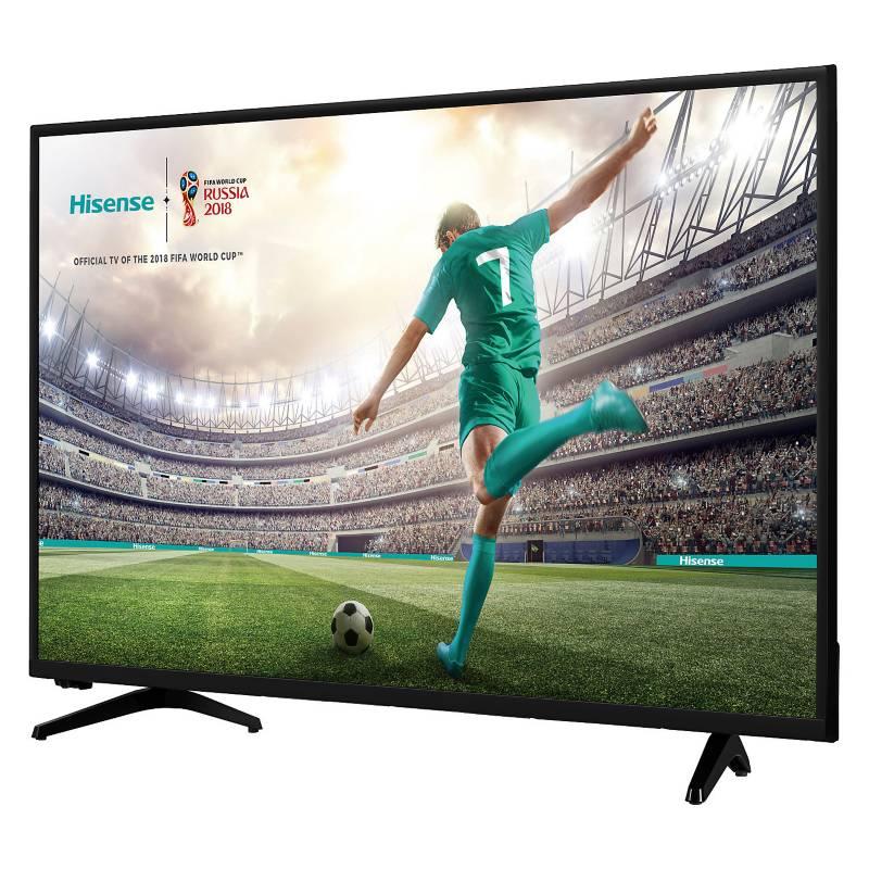 """Hisense - Smart TV LED 49"""" Full HD H4918FH5"""