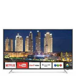 """Smart TV LED 65"""" UHD 4K 91DI65X6500"""