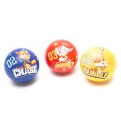 Set pelotas Foam mini
