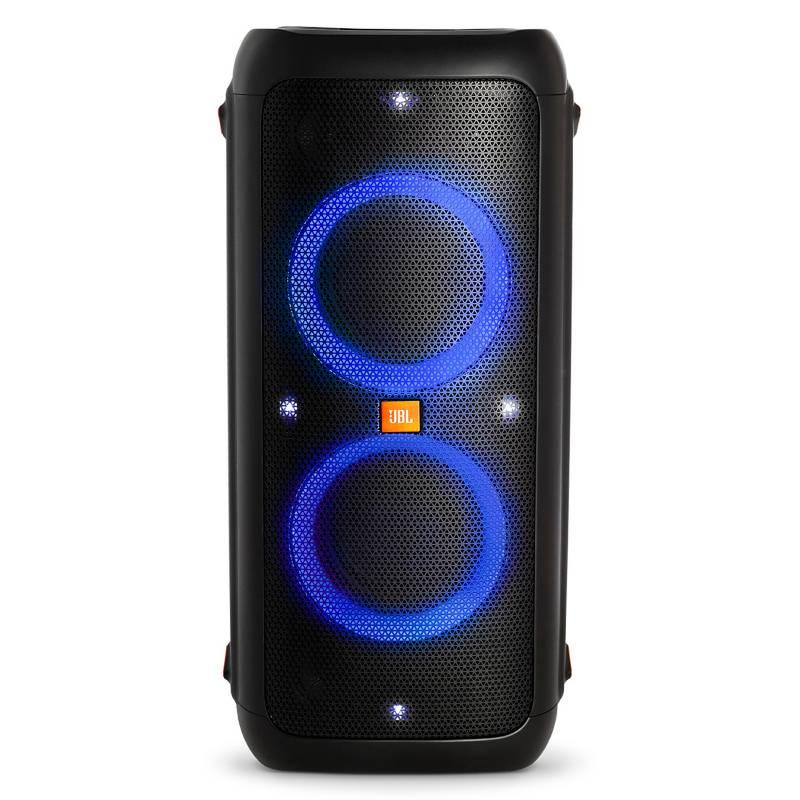 JBL - Minicomponente portátil PARTY BOX 200 120W