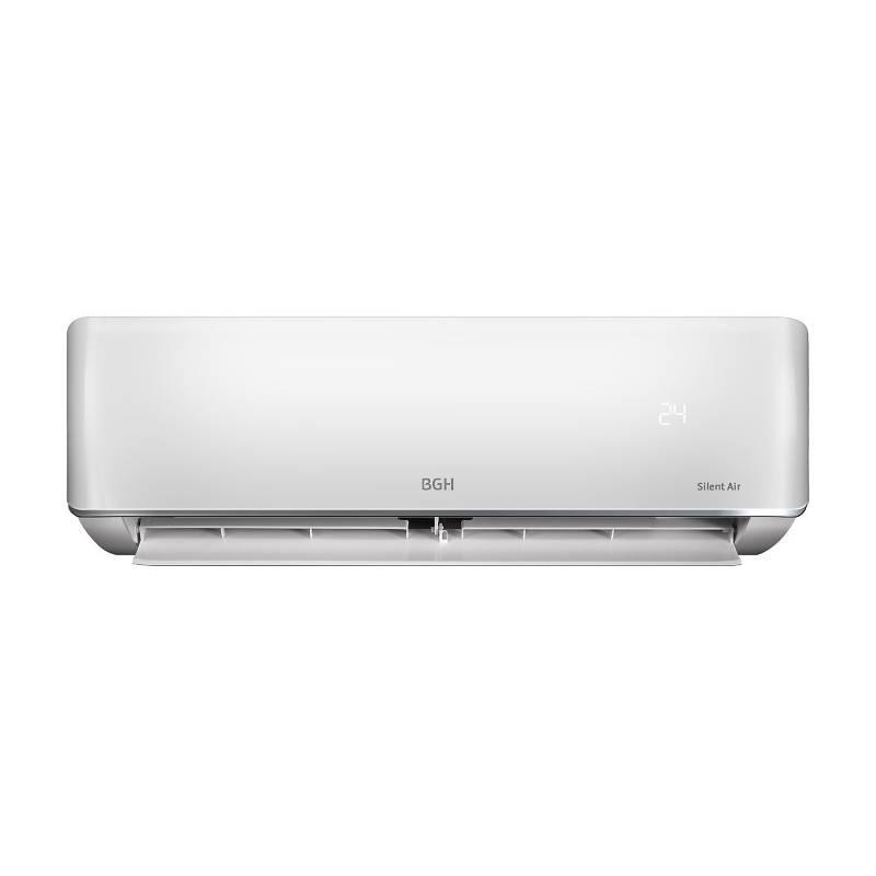 BGH - Aire acondicionado split frío-calor 2900 frigorías BS35WCCR