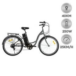 Bicicleta eléctrica Ebike R26