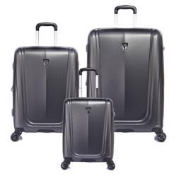 Verage - Set de valijas rígidas Shield 4 ruedas