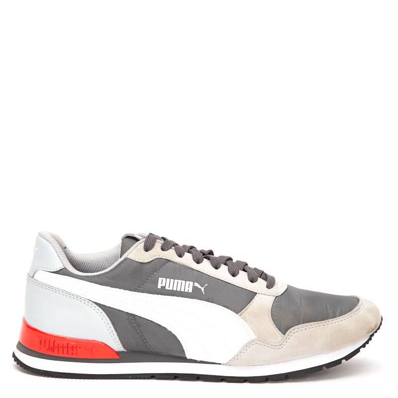 Puma - Zapatillas Runner hombre