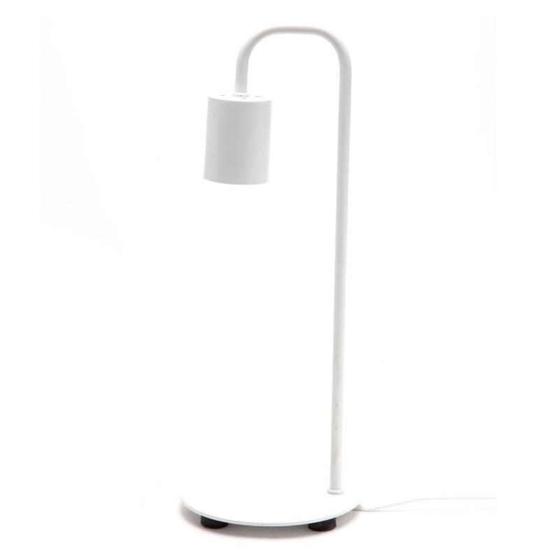 San Justo Iluminación - Velador 40x15 cm