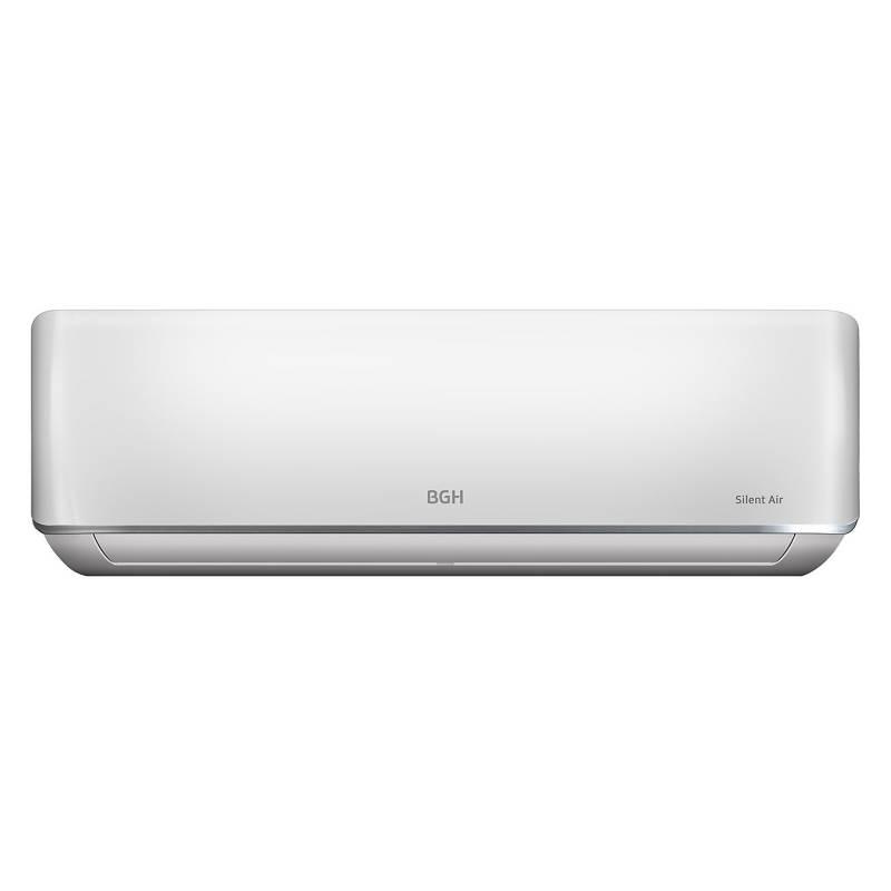 BGH - Aire acondicionado split frío-calor 2300 frigorías BS26WCCR
