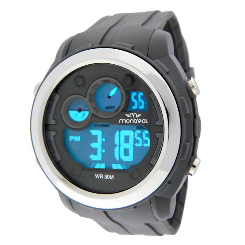 Montreal - Reloj DOZ041