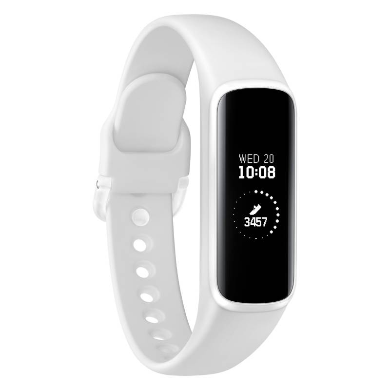 Samsung - Smartband Galaxy fit SM-R375NZWAARO Android/IOS