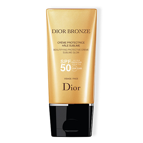 Bronze Creme Protectrice Hale Sublime spf 50 50 ml